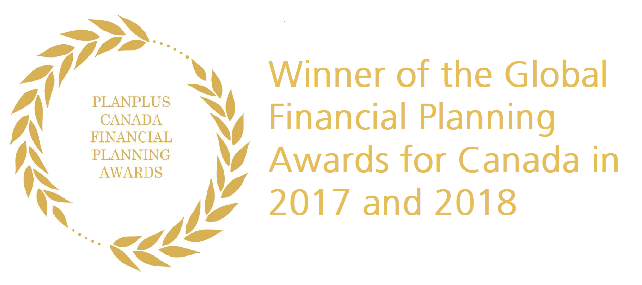 Winner of the Global Financial Awards for Canada on 2017 and 2018